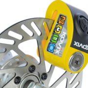 Alarmed Disc Brake Lock (Kovix KD6)