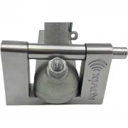 Alarmed Trailer Lock (Kovix KTR-18)